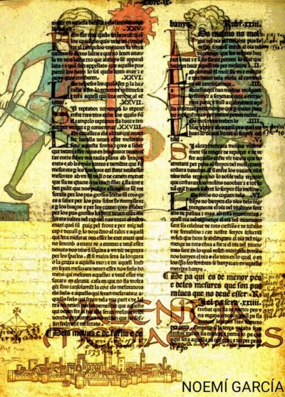 Ihuhi de Deu e d'omnes: el juicio de Dios en els Furs del Reino de Valencia.