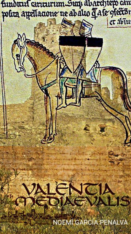 Documentando a la Orden del Temple: el castillo de Xivert y su graffiti recién descubierto.